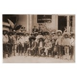 Zapata Posters