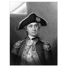 John Paul Jones Wall Decal