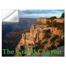 grand-canyon-sunset Wall Decal