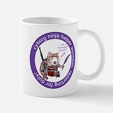 Cute Nanowrimo Mug