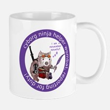 Funny Wombats Mug