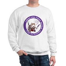 Cute Wombats Sweatshirt
