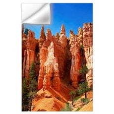 Bryce Hoodoos Wall Decal