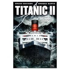 TITANIC 2 Poster