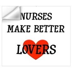 Nurse Gift Wall Decal