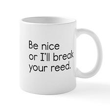 Break Your Reed Mug