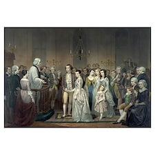 The Washington Wedding