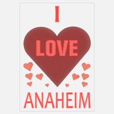 I Love Anaheim