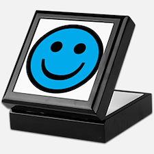 Cute Smile faces Keepsake Box