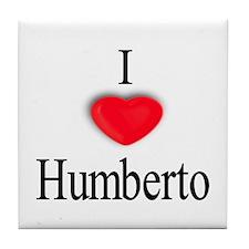 Humberto Tile Coaster