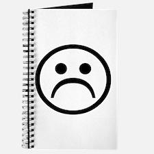 Cute Sad Journal