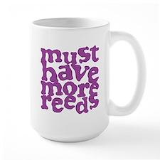 More Reeds Mug