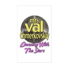 Mrs. Val Chmerkovskiy Dancing With The Stars Stick