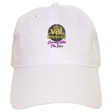 Mrs. Val Chmerkovskiy Dancing With The Stars Baseball Cap