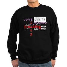 Forever Never Ends Sweatshirt