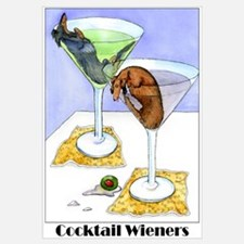 Cocktail Wieners (Longhaired