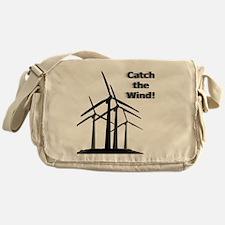 Catch the Wind Messenger Bag