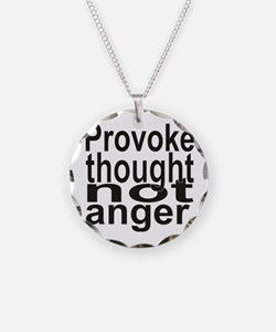 Provoke Thought Necklace
