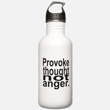 Provoke Thought Water Bottle