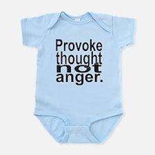 Provoke Thought Infant Bodysuit