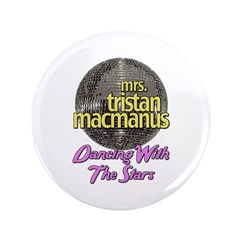 Mrs. Tristan MacManus Dancing With The Stars 3.5