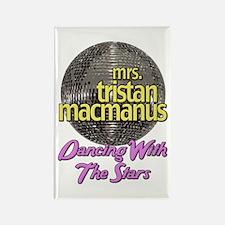 Mrs. Tristan MacManus Dancing With The Stars Recta