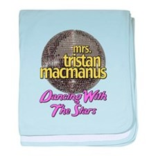 Mrs. Tristan MacManus Dancing With The Stars baby