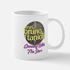 Mrs. Bruno Tanioli Dancing With The Stars Mug
