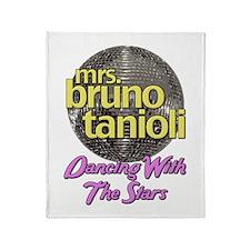 Mrs. Bruno Tanioli Dancing With The Stars Stadium