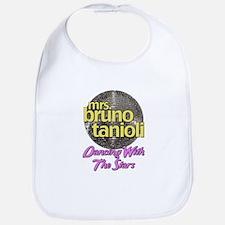 Mrs. Bruno Tanioli Dancing With The Stars Bib