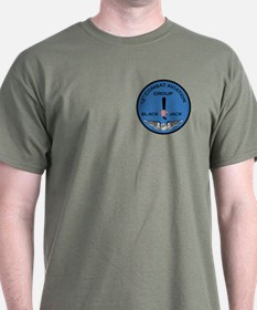 12th Aviation Combat Group T-Shirt