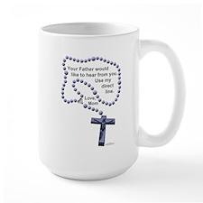 Love Mom 1 Mug