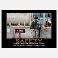 Safety Motivational