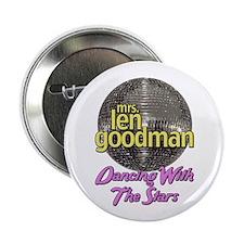 """Mrs. Len Goodman Dancing With The Stars 2.25"""" Butt"""