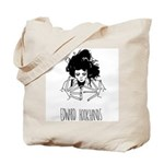Hookhands Tote Bag