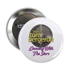 """Mrs. Tom Bergeron Dancing With The Stars 2.25"""" But"""