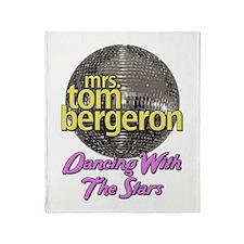 Mrs. Tom Bergeron Dancing With The Stars Stadium