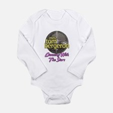 Mrs. Tom Bergeron Dancing With The Stars Long Slee
