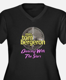Mrs. Tom Bergeron Dancing With The Stars Women's P