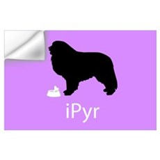 iPyr Wall Decal