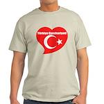 Turkey Light T-Shirt