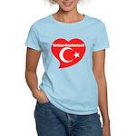 Turkey Women's Light T-Shirt