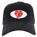 Turkey Black Cap