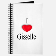 Gisselle Journal