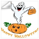 Kids halloween Wall Decals