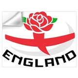 Rugby Wall Decals