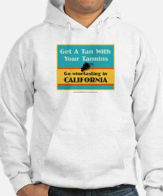 Want Some Tannins... Hoodie