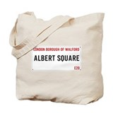 Eastenders Canvas Totes