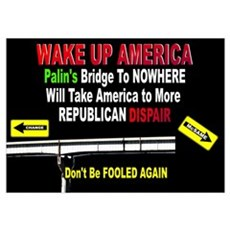 Don't Be Fooled America Poster