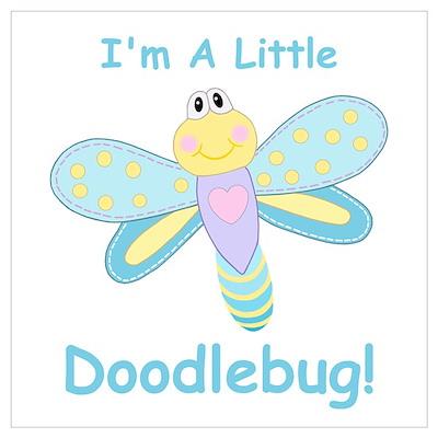Doodlebug! Poster